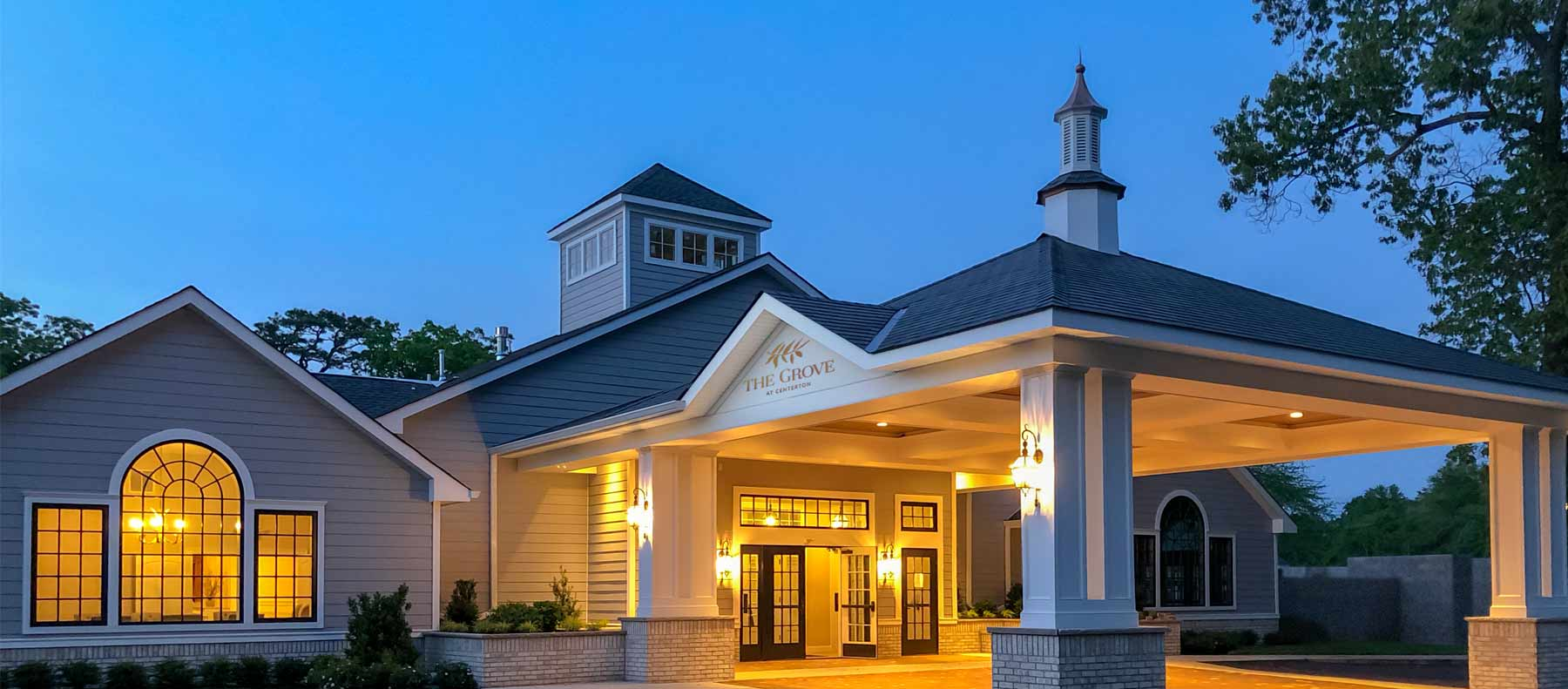 Places To Get Married In South Jersey