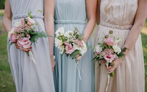 The Grove Bridesmaids
