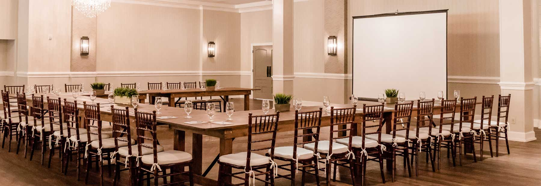 Corporate Meeting Venues South Jersey