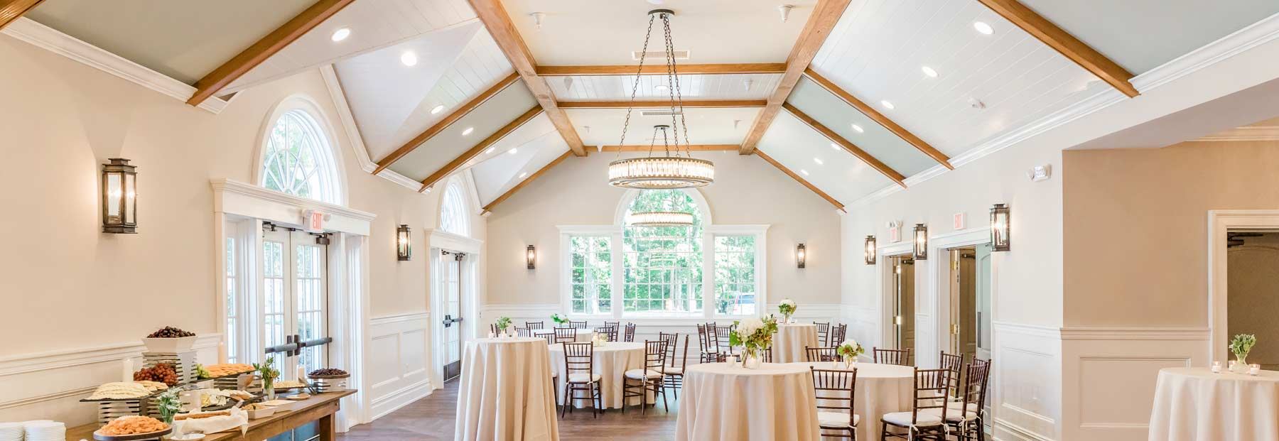 Event Space in South Jersey