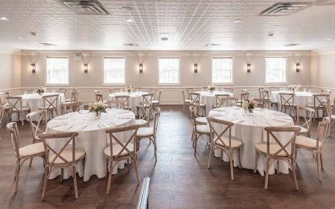Banquet Halls in South Jersey