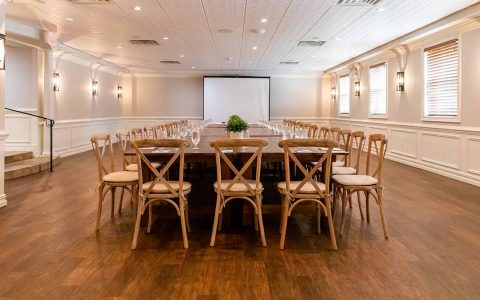 Meeting Venues South Jersey