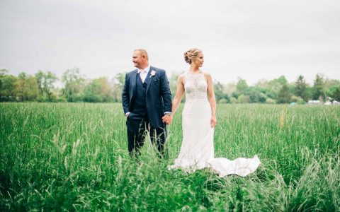 Rustic Wedding Venues South Jersey